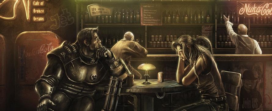 Fallout Online – Veröffentlichung und Beta für 2012 angekündigt