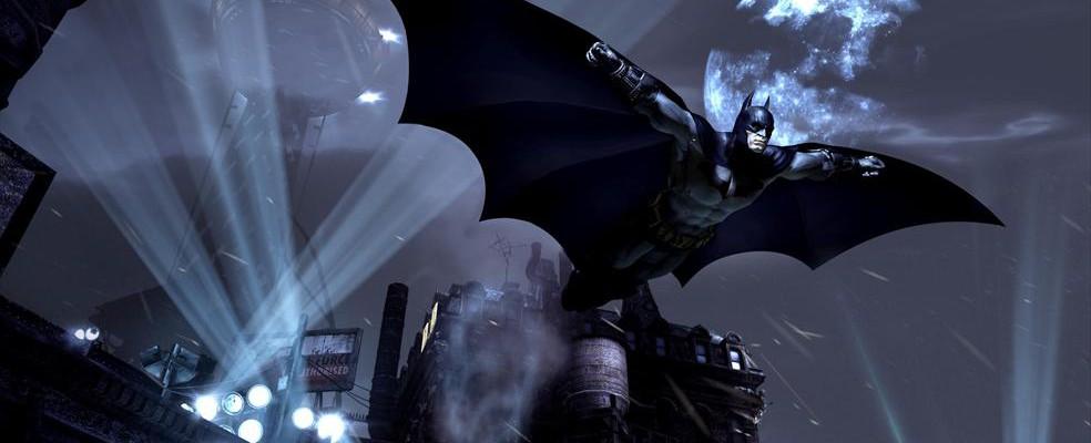 Neue Screenshots zu Batman: Arkham City