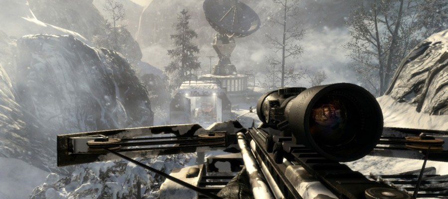 Call of Duty: Black Ops – Video zum Zombie-Modus
