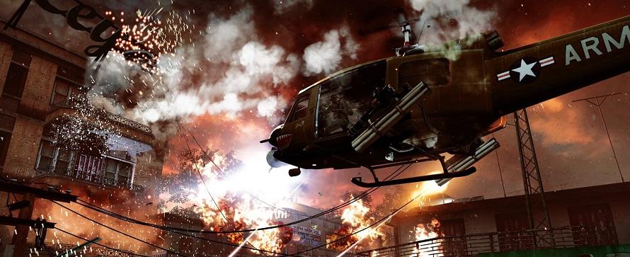 Call of Duty: Black Ops – Abstecher in die Legowelt