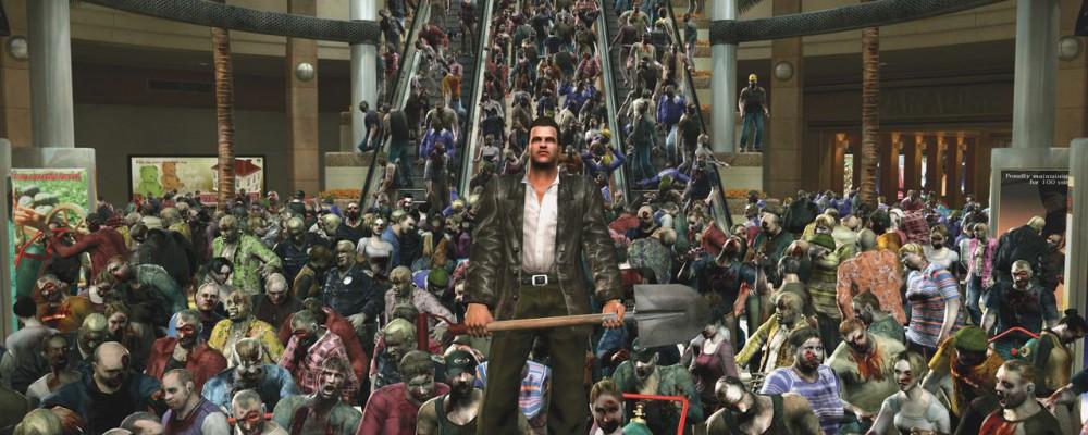 Dead Rising 2 – Sports Fan DLC veröffentlicht