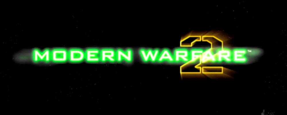 CoD: Modern Warfare 2 in der Abwärtskompatibilität