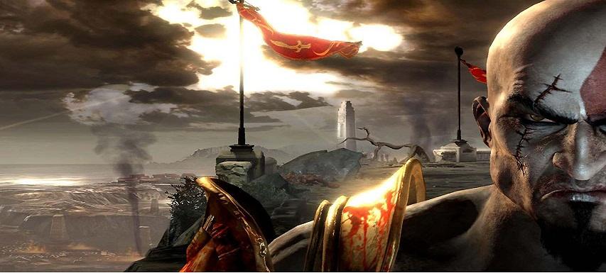 God of War 3 – Über 3 Millionen mal verkauft