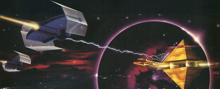 Star Raiders – Neuauflage der Raumschiffsimulation geplant
