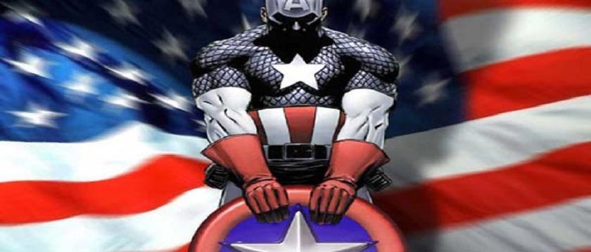Captain America – Super Soldier Trailer
