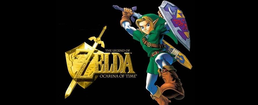 Lego Zelda?