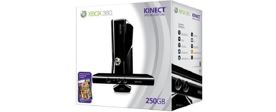 Microsoft gibt 500 Millionen Dollar für Kinect Marketing aus