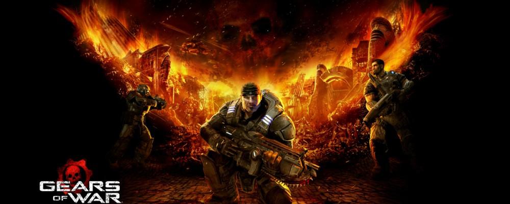 Gears of War 3 – Heute wird der Multiplayer vorgestellt!