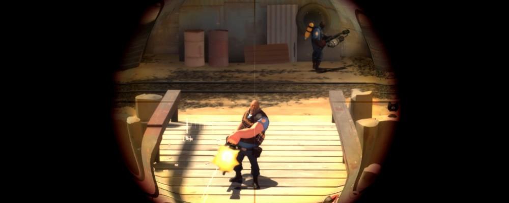 Team Fortress 2 – Das neue Update im Test