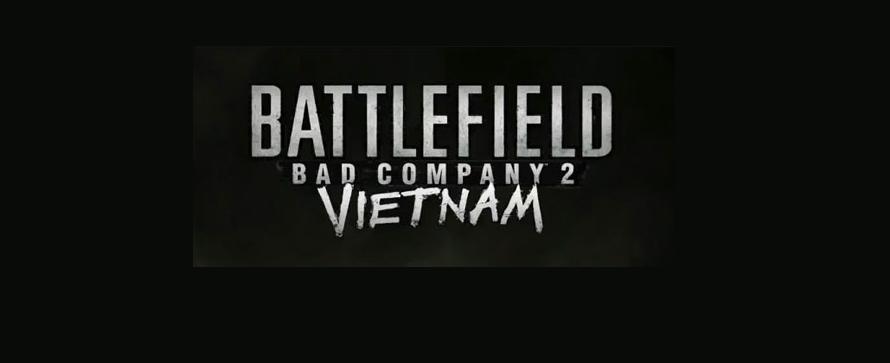 Battlefield Bad Company 2: Vietnam – Neuer Trailer + Preis