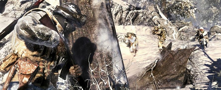 Pachter: Black Ops wird Modern Warfare 2 nicht schlagen