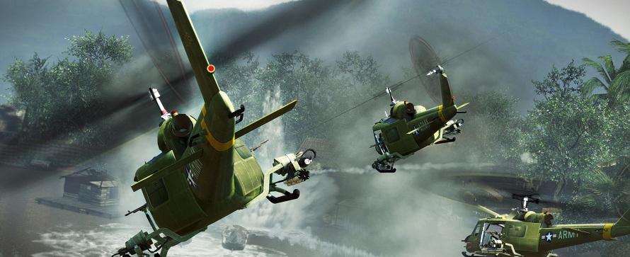 Call of Duty: Black Ops – Neuer Storytrailer angekündigt