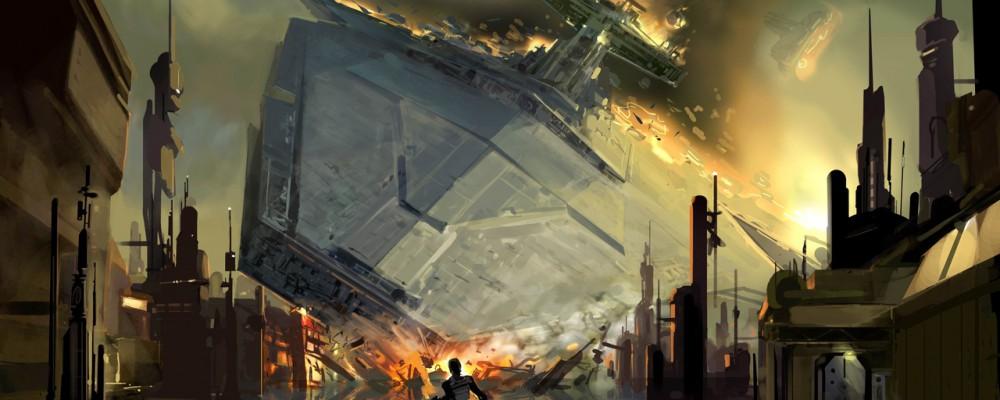 The Force Unleashed 2 – Demo erscheint nächste Woche