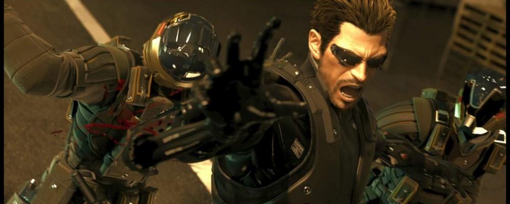Deus Ex: Human Revolution bekommt dynamischen Schwierigkeitsgrad