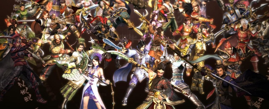 Dynasty Warriors Online – Closed Beta startet am 12. Oktober