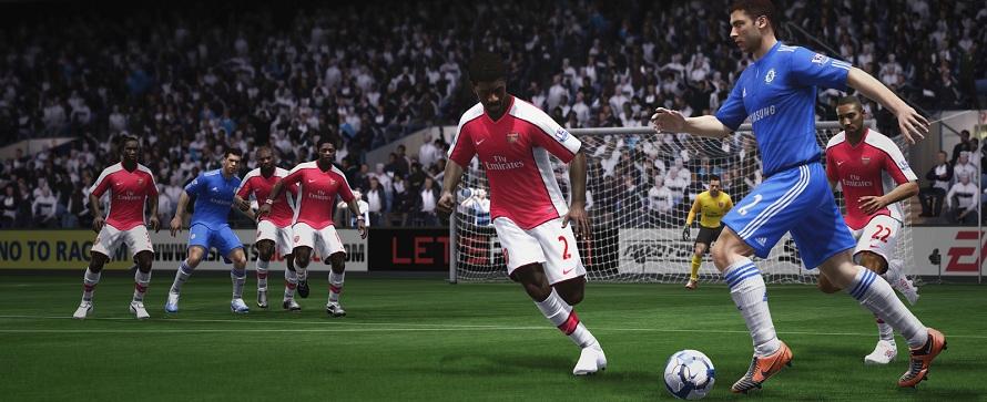 FIFA 12 erscheint mit eigenem Ranglistensystem