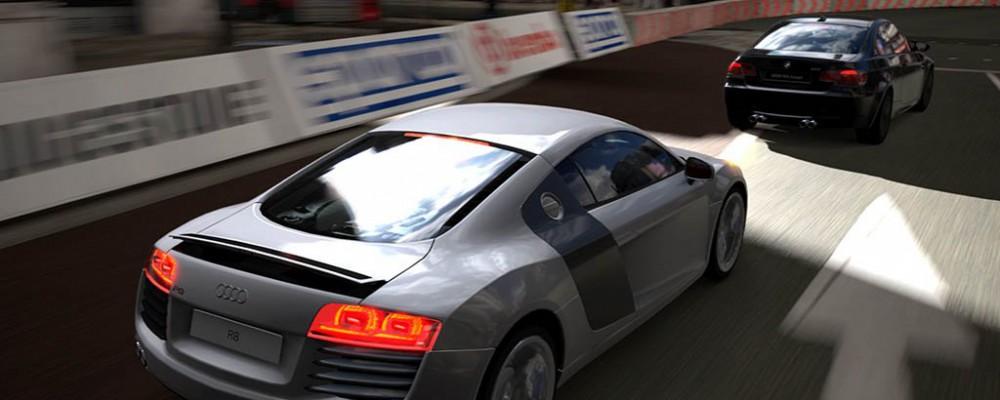 Gran Turismo 5 – Neues Supercar Red Bull X1 vorgestellt