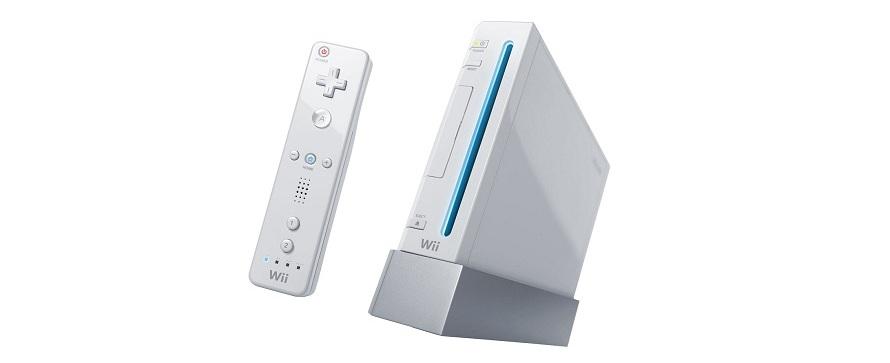 Jeder dritte Haushalt in Großbritannien besitzt eine Wii