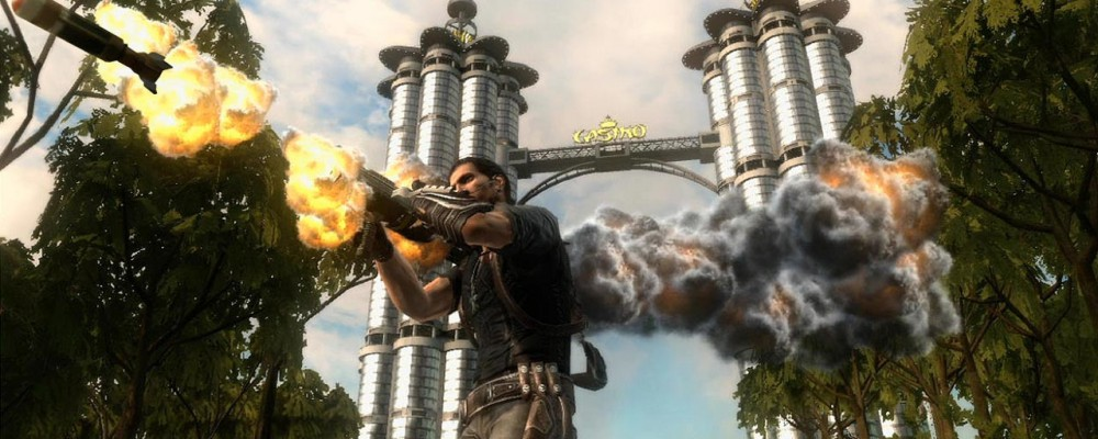 Square Enix sichert sich Domains für Just Cause 4