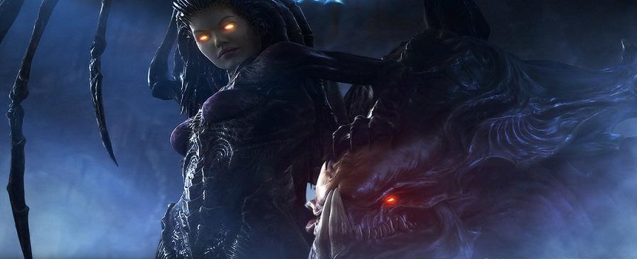 Starcraft 2: Heart of the Swarm kommt wahrscheinlich erst 2012