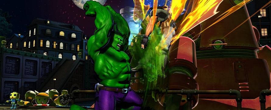 Marvel Vs. Capcom 3 – Höhere Verkaufszahlen als bei Street Fighter IV erwartet