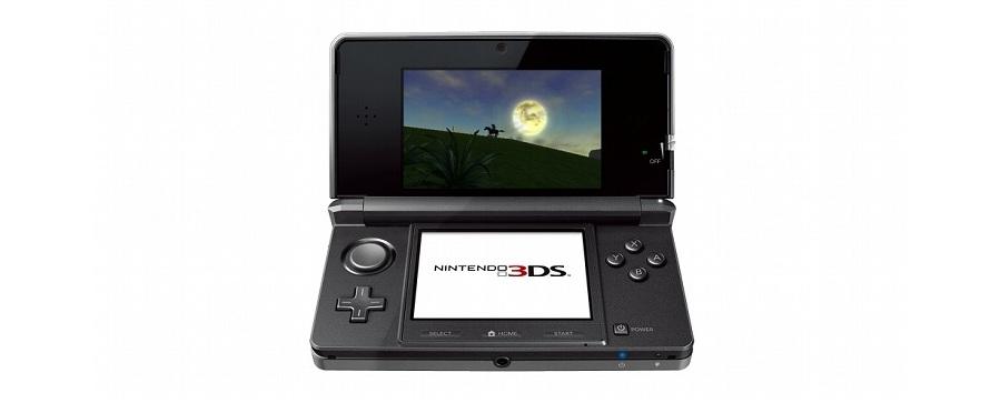 Fast 80% der Japaner finden den 3DS zu teuer