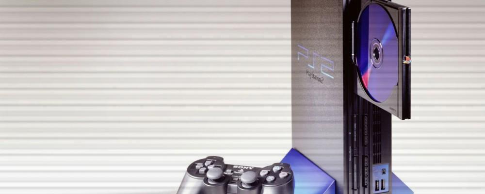 10 Jahre Playstation 2 in den USA