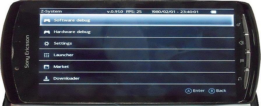 PlayStation Phone – Erste Bilder aufgetaucht