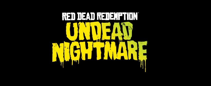 Red Dead Redemption: Undead Nightmare verfügbar