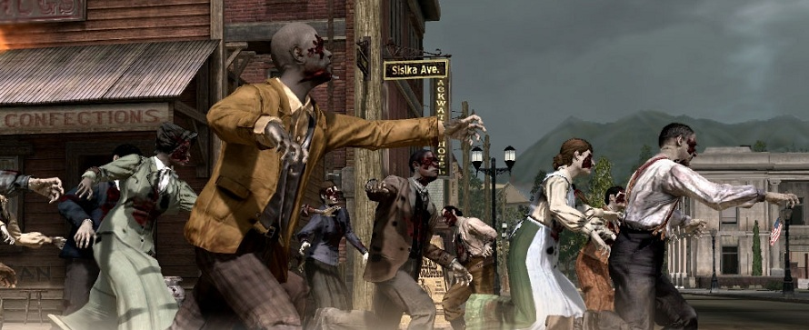 Red Dead Redemption: Undead Nightmare – Video zeigt die ersten 20 Minuten