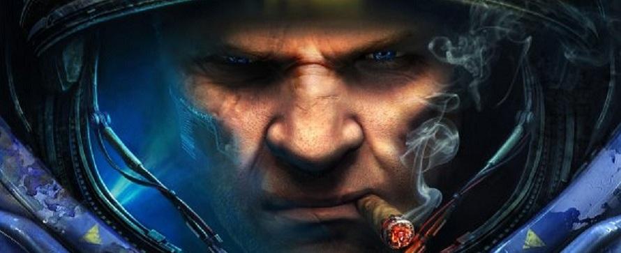 Blizzard verklagt Starcraft II Hacker