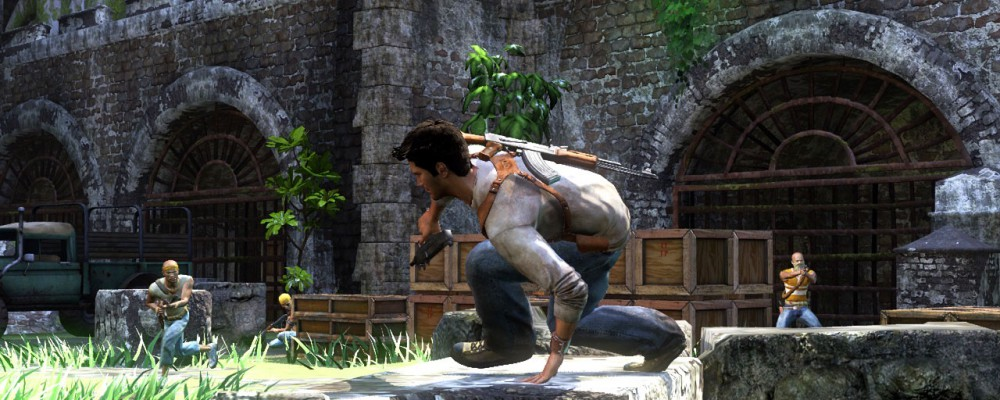 Uncharted 3: Drake's Deception – Neues Videomaterial aufgetaucht
