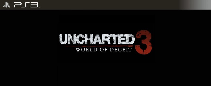 Amazon listet Uncharted 3: World of Deceit