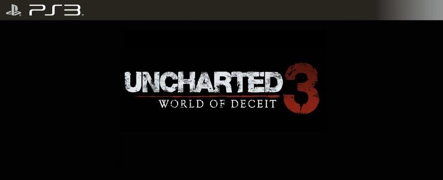 Uncharted 3 wird in die Wüste geschickt