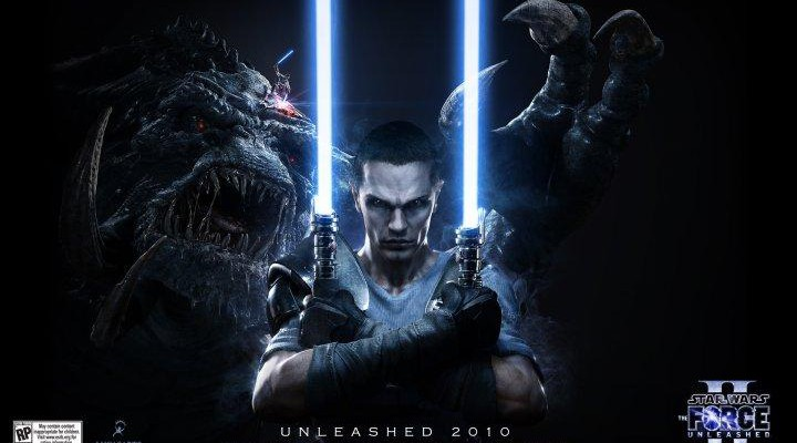 Star Wars: The Force Unleashed 2 – Systemanforderungen enthüllt