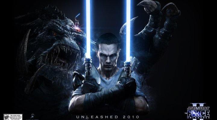 Star Wars: The Force Unleashed 2 – Systemanforderungen enthüllt