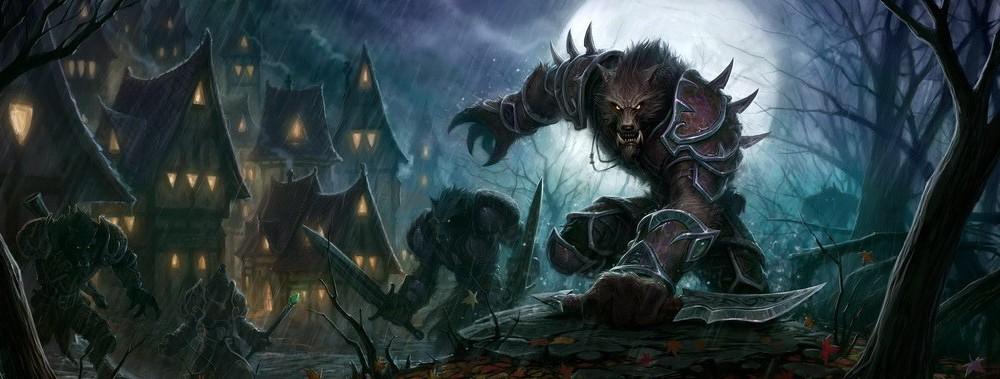 World of Warcraft: Cataclysm bekommt über eine Stunde Cinematics