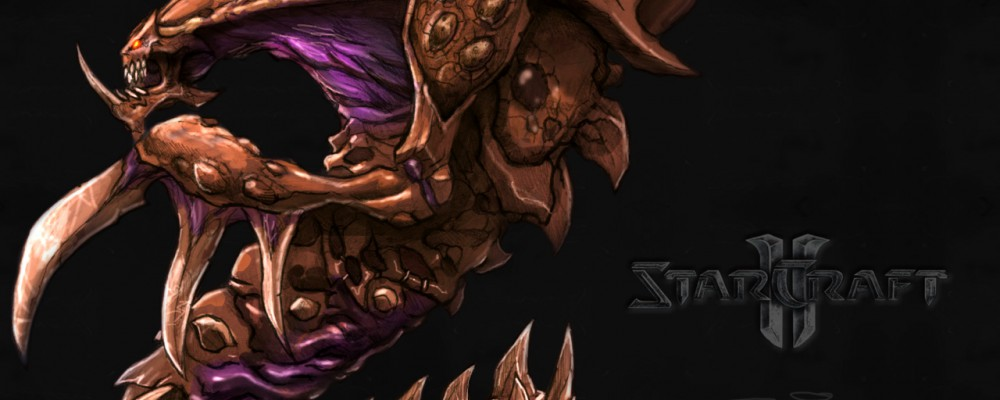 Starcraft 2: Heart of the Swarm kommt frühestens in 18 Monaten