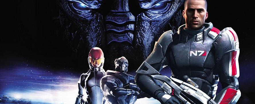 Mass Effect 2 – PlayStation3 bekommt kleinen Vorbestellerbonus