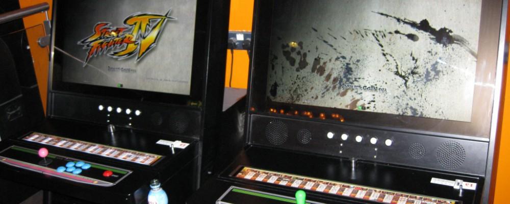 Sega sieht Zukunft für Arcade Titel in China