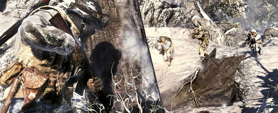 Call of Duty: Black Ops – 100 Exemplare geklaut