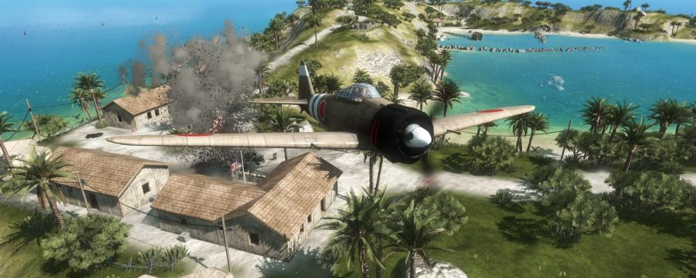 Battlefield 1943 – Neue Infos zur PC Fassung angekündigt