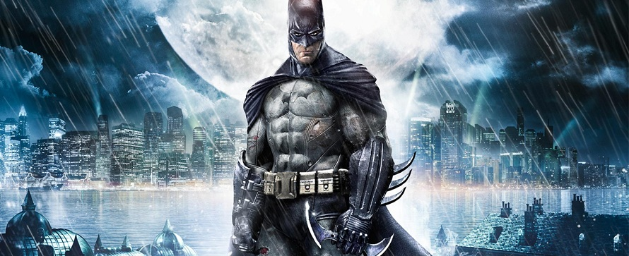 Batman: Arkham City – Premiere bei den Video Game Awards
