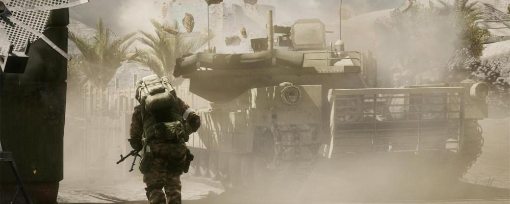 Battlefield: Bad Company 2 – Kommt der Onslaught Modus mit Patch R10 auf den Computer?