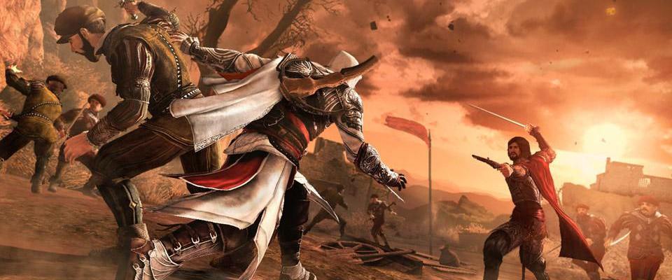 Assassin's Creed – Neuer Teil für das nächste Finanzjahr bestätigt