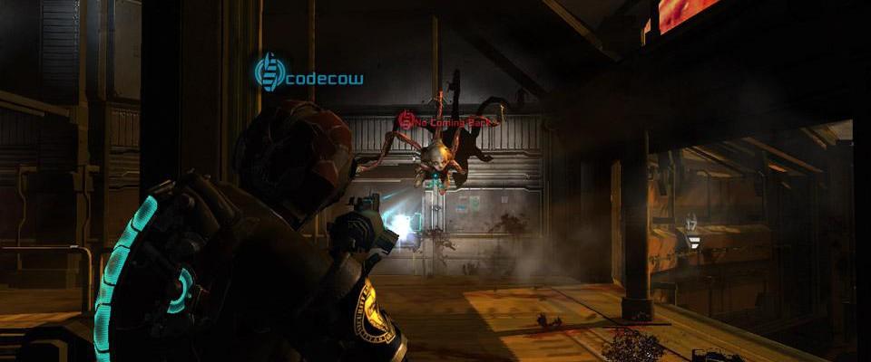 Dead Space 2 – Neue Screenshots erschienen