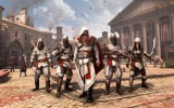 Assassin's Creed: Brotherhood – Neue Screenshots