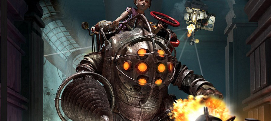 "BioShock ""Ultimate Rapture Edition"" angekündigt"