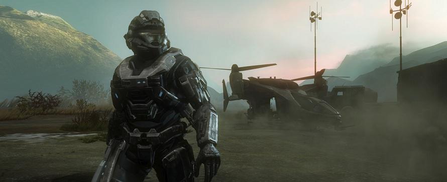 Halo: Reach Noble Pack – Der erste DLC zum Vorbestellen!