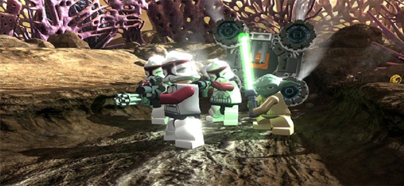 LEGO Star Wars III: The Clone Wars – Release-Datum endlich bekannt